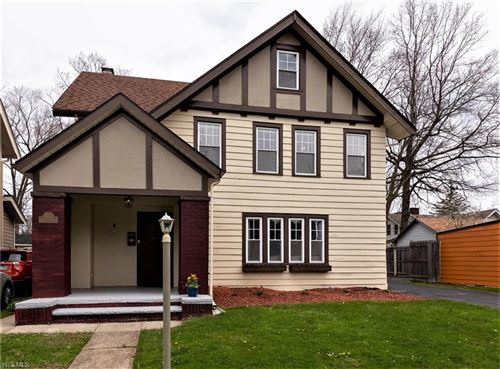 Photo of 3115 Edgehill Road, Cleveland Heights, OH 44118 (MLS # 4180322)