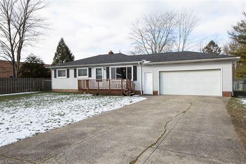 Photo of 13780 Harper Road, Strongsville, OH 44149 (MLS # 4249322)