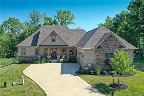 Photo of 13491 Prescott Lane, Strongsville, OH 44136 (MLS # 4202323)