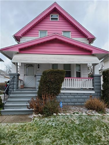 Photo of 3611 E 104th Street, Cleveland, OH 44105 (MLS # 4253323)