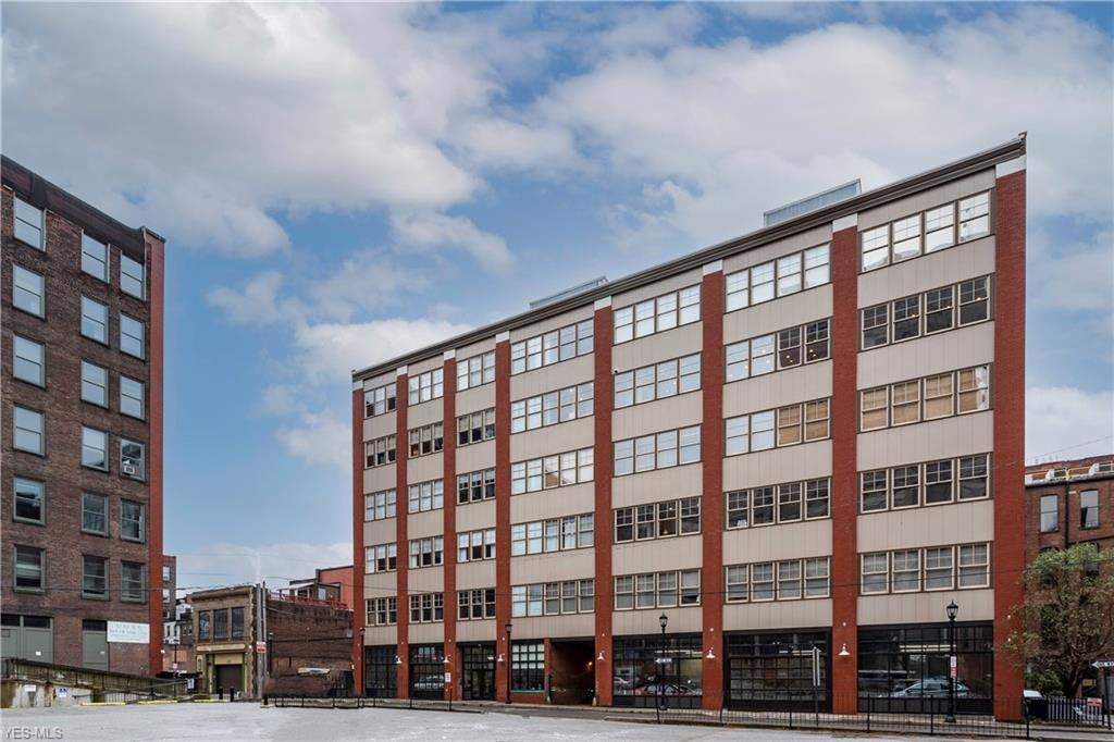 1260 W 4th Street #504, Cleveland, OH 44113 - #: 4238323