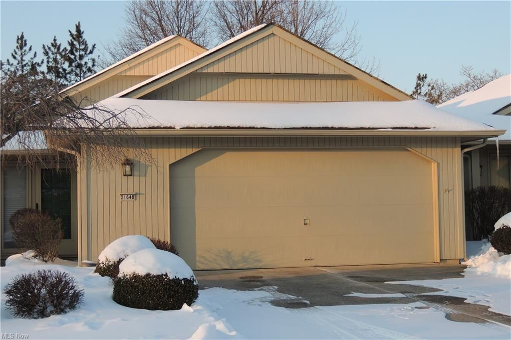 21648 Oak Bark Trail, Strongsville, OH 44149 - #: 4256323