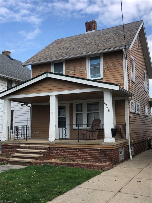 4728 Wichita Avenue, Cleveland, OH 44144 - #: 4268323