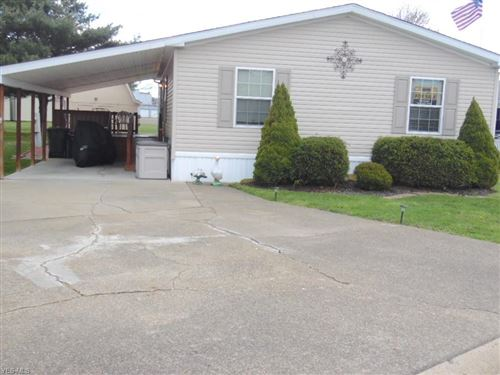 Photo of 825 S 2nd St, Coshocton, OH 43812 (MLS # 4180324)