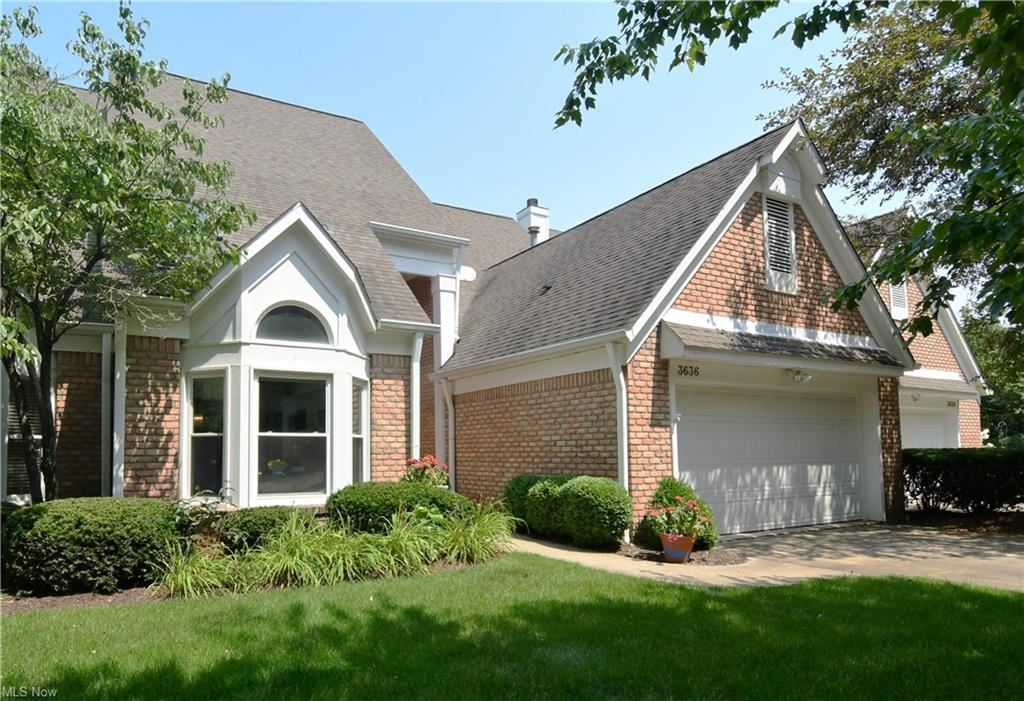 Photo of 3636 Sparrow Pond Circle #40, Akron, OH 44333 (MLS # 4302324)
