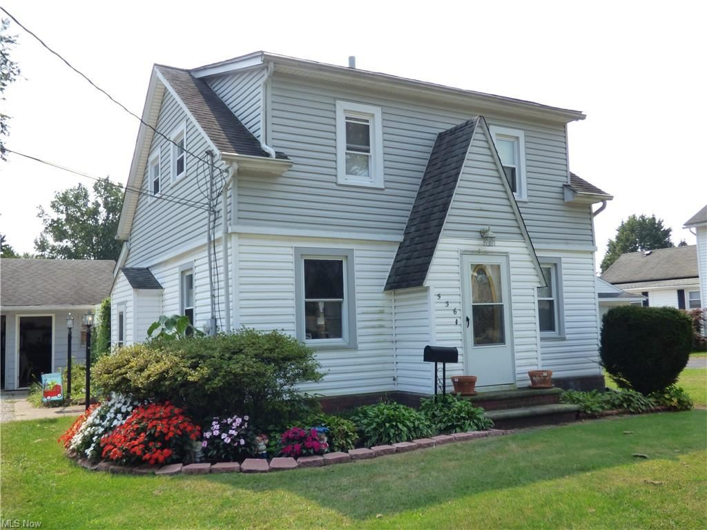 536 Franklin Avenue, Amherst, OH 44001 - #: 4317324