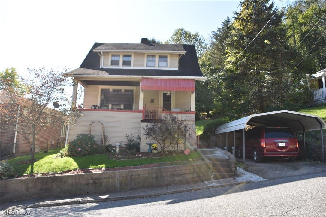 Photo of 839 West Vine, Martins Ferry, OH 43935 (MLS # 4327324)