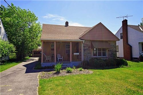 Photo of 1731 Warrensville Center Road, South Euclid, OH 44121 (MLS # 4281325)