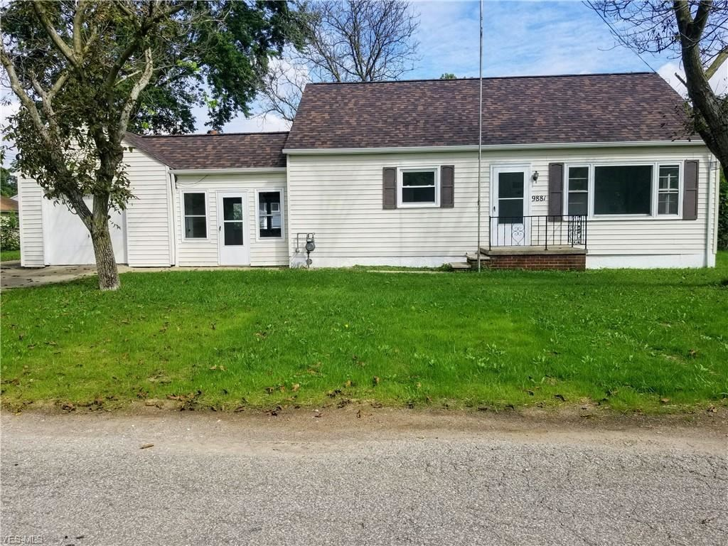 9881 Valleyview Drive, Columbia Station, OH 44028 - #: 4225325