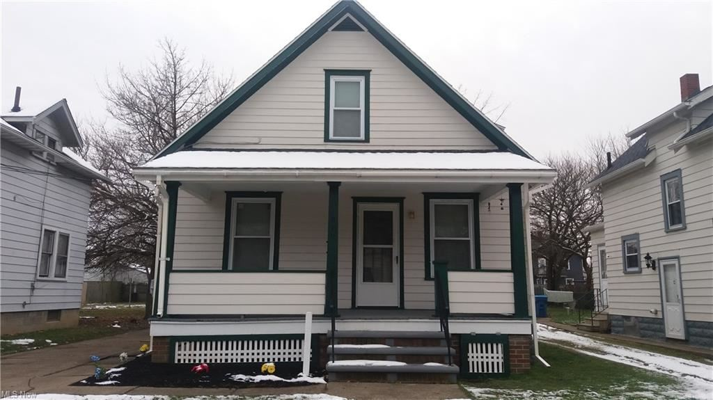 819 W 20th Street, Lorain, OH 44052 - #: 4257325