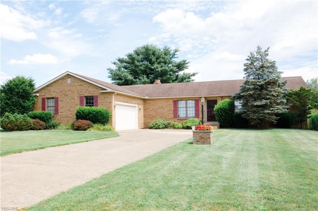 6345 Catawba Drive, Canfield, OH 44406 - MLS#: 4211326