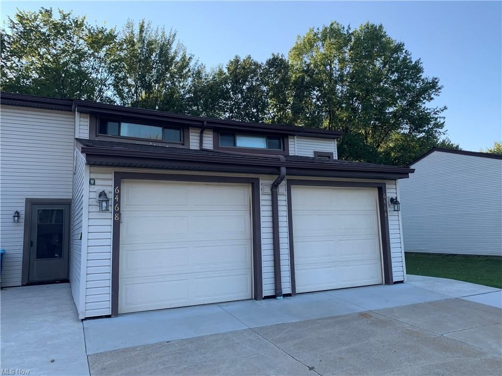 6468 Forest Park Drive, North Ridgeville, OH 44039 - #: 4318326