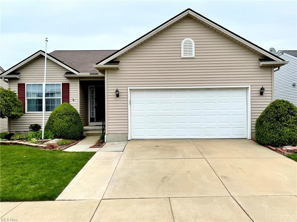3324 Coopers Trail, Lorain, OH 44053 - #: 4273327