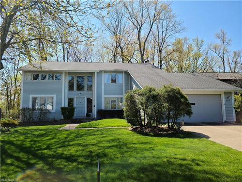 Photo of 6556 Woodhawk Drive, Mayfield Heights, OH 44124 (MLS # 4263328)
