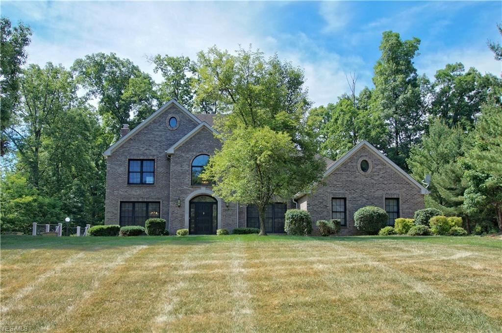 4600 Valley Woods Drive, Independence, OH 44131 - #: 4220328