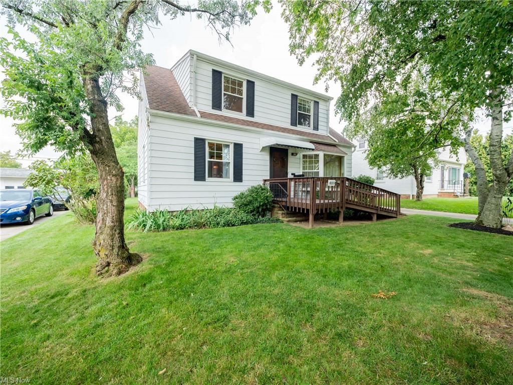 Photo of 489 Terrace Drive, Bedford, OH 44146 (MLS # 4303330)