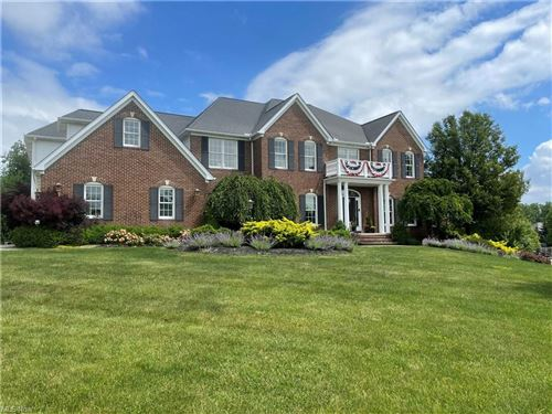 Photo of 4935 Bartlett Cove, Independence, OH 44131 (MLS # 4293331)