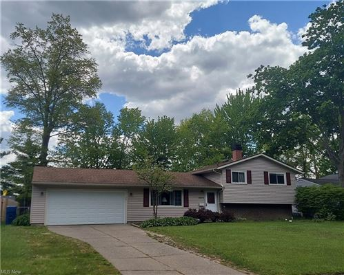 Photo of 28573 Elder Drive, North Olmsted, OH 44070 (MLS # 4279332)