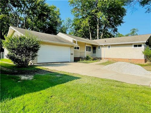Photo of 22749 Sycamore Drive, Fairview Park, OH 44126 (MLS # 4301332)