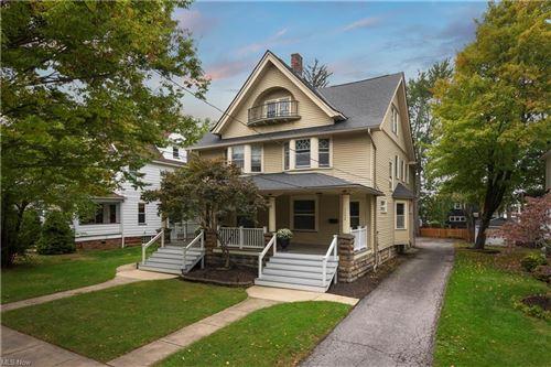 Photo of 1452 Wagar Avenue, Lakewood, OH 44107 (MLS # 4323333)