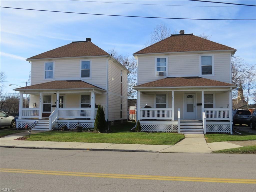 1612 Reid Avenue, Lorain, OH 44052 - #: 4249333