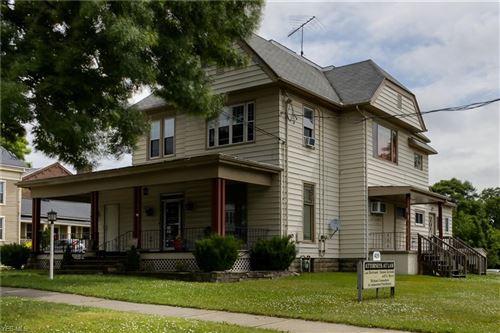 Photo of 409 S Prospect Street, Ravenna, OH 44266 (MLS # 4239335)
