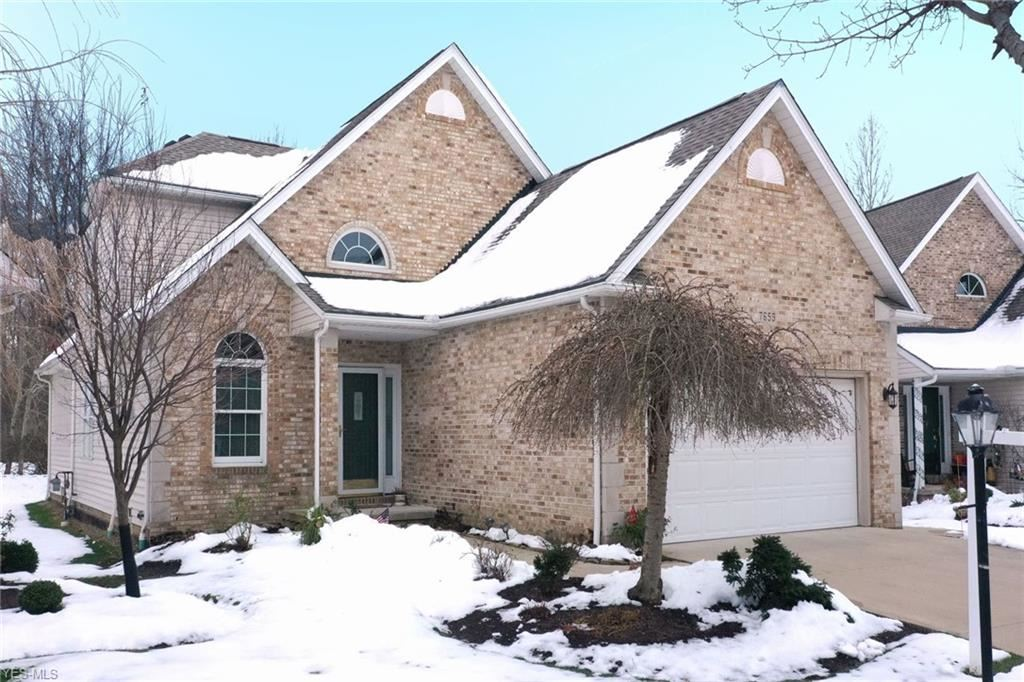 7659 Isaac Drive, Middleburg Heights, OH 44130 - #: 4244335