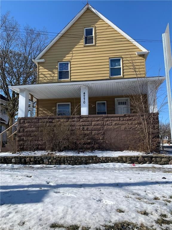 4770 State Road, Cleveland, OH 44109 - #: 4255338