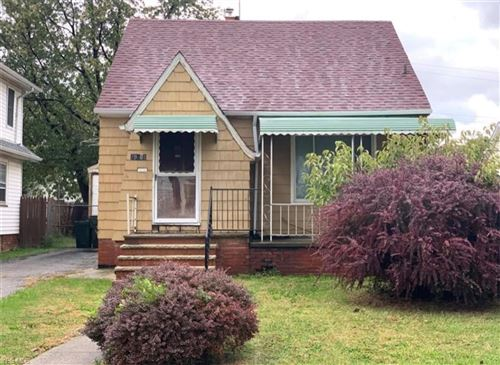 Photo of 19001 Monterey Avenue, Cleveland, OH 44119 (MLS # 4240341)