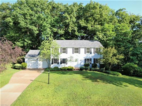 Photo of 10232 Old Orchard Drive, Brecksville, OH 44141 (MLS # 4287342)