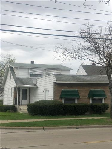 Photo of 5709 Dunham Road, Maple Heights, OH 44137 (MLS # 4273343)