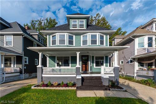 Photo of 1500-1502 Alameda Avenue, Lakewood, OH 44107 (MLS # 4326343)