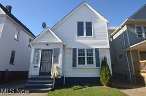 Photo of 1442 E 112th Street, Cleveland, OH 44106 (MLS # 4317345)