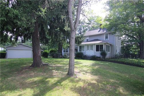 Photo of 4231 Canfield Road, Canfield, OH 44406 (MLS # 4304346)