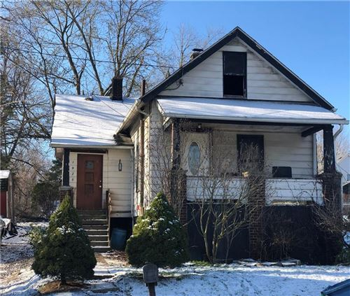 Photo of 1925 Cherry Hill Avenue, Youngstown, OH 44509 (MLS # 4269347)