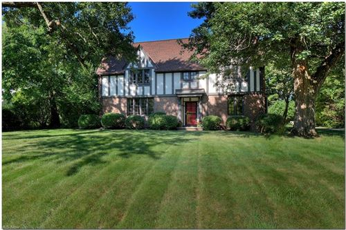 Photo of 18650 Parkland Drive, Shaker Heights, OH 44122 (MLS # 4311347)