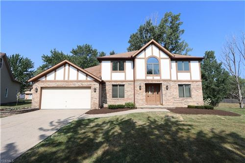 Photo of 14132 Harbour View Oval, Strongsville, OH 44136 (MLS # 4204349)