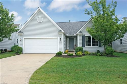 Photo of 23805 Cottage Trail, Olmsted Falls, OH 44138 (MLS # 4290349)