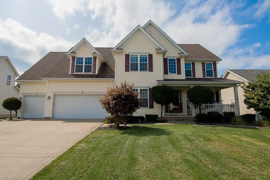 101 Bellmore Street, Painesville, OH 44077 - MLS#: 4209350