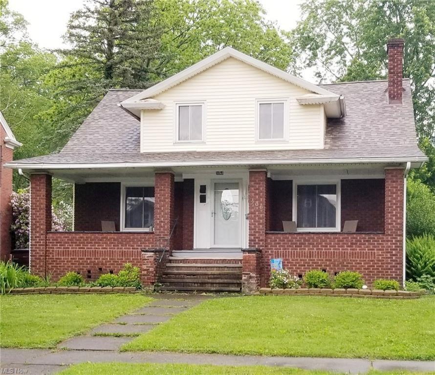 206 Roselawn Avenue NE, Warren, OH 44483 - MLS#: 4299350