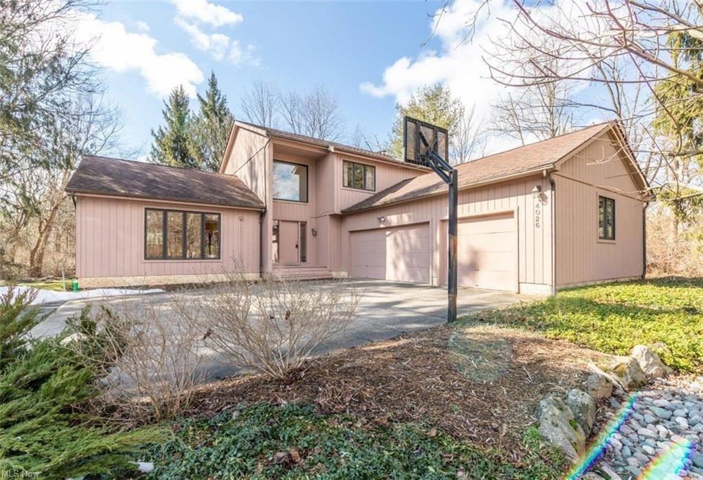 4026 Ellendale Road, Moreland Hills, OH 44022 - #: 4257351