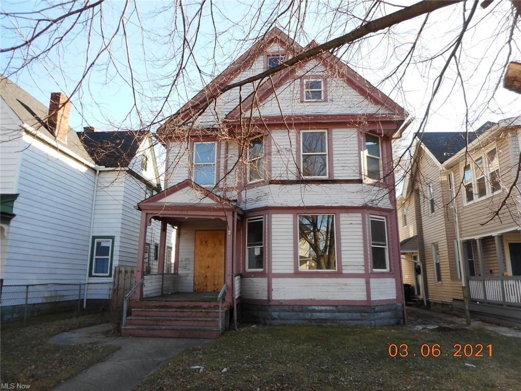 1919 Holmden Avenue, Cleveland, OH 44109 - #: 4262351