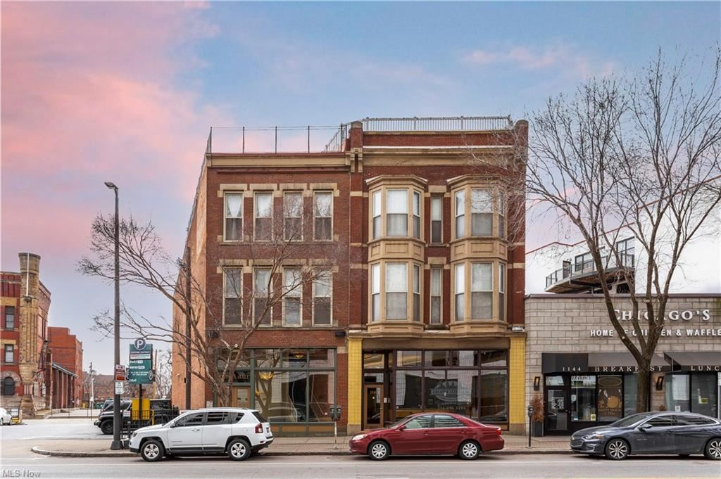 1148 Prospect Avenue E #B, Cleveland, OH 44115 - #: 4288351