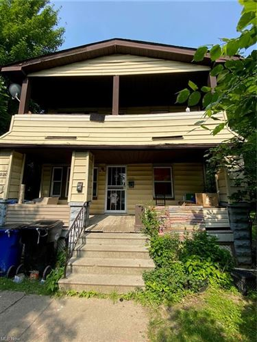 Photo of 3030 E 128th Street, Cleveland, OH 44120 (MLS # 4297352)