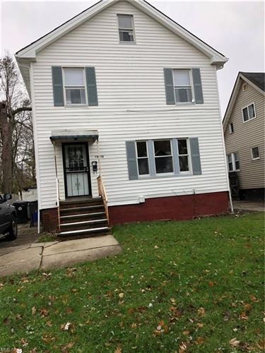 Photo of 13412 Melzer Avenue, Cleveland, OH 44120 (MLS # 4310352)