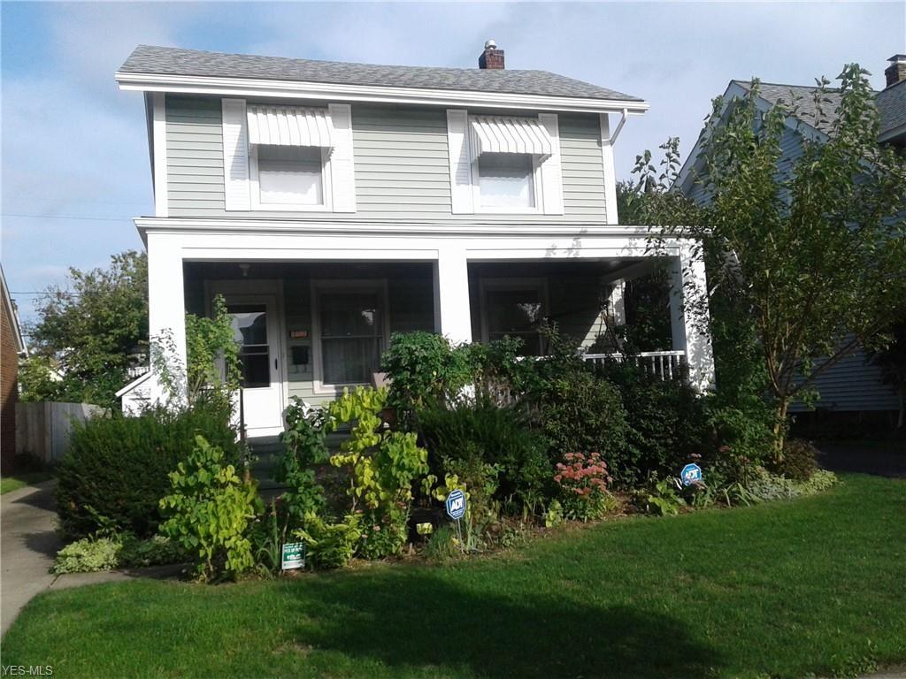 2049 Wyandotte Avenue, Lakewood, OH 44107 - MLS#: 4223352