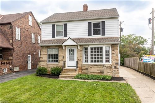 Photo of 4018 Bushnell Road, University Heights, OH 44118 (MLS # 4312353)