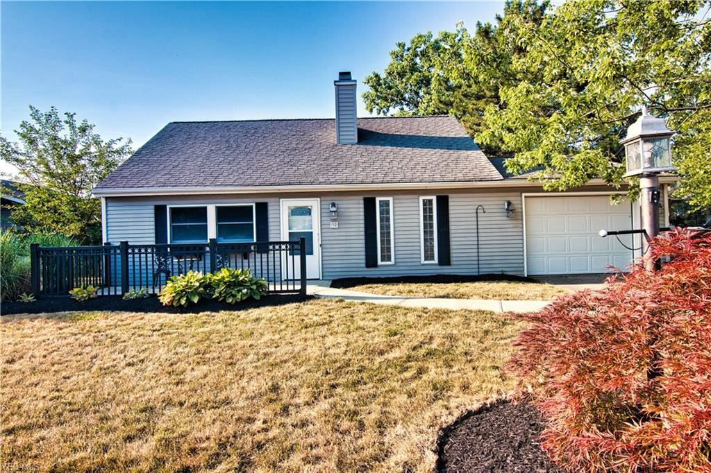 112 Valley Forge Circle, Elyria, OH 44035 - MLS#: 4203354