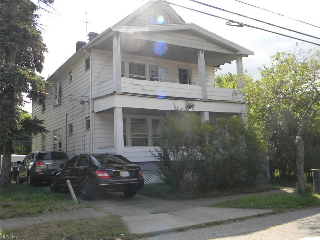 3211 W 30th Street, Cleveland, OH 44109 - #: 4314354