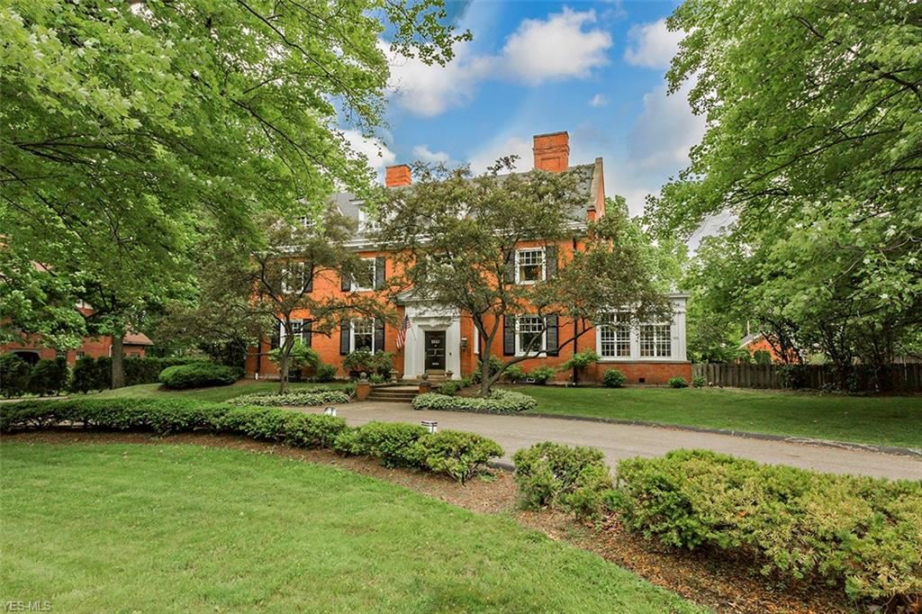 1835 N Park Boulevard, Cleveland Heights, OH 44106 - MLS#: 4189355